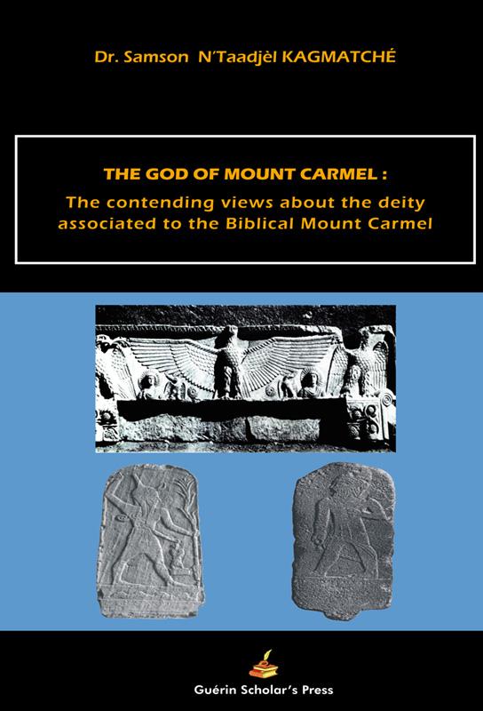 the god of mount carmel